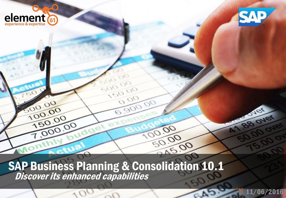 sap business planning and consolidation pdf reader