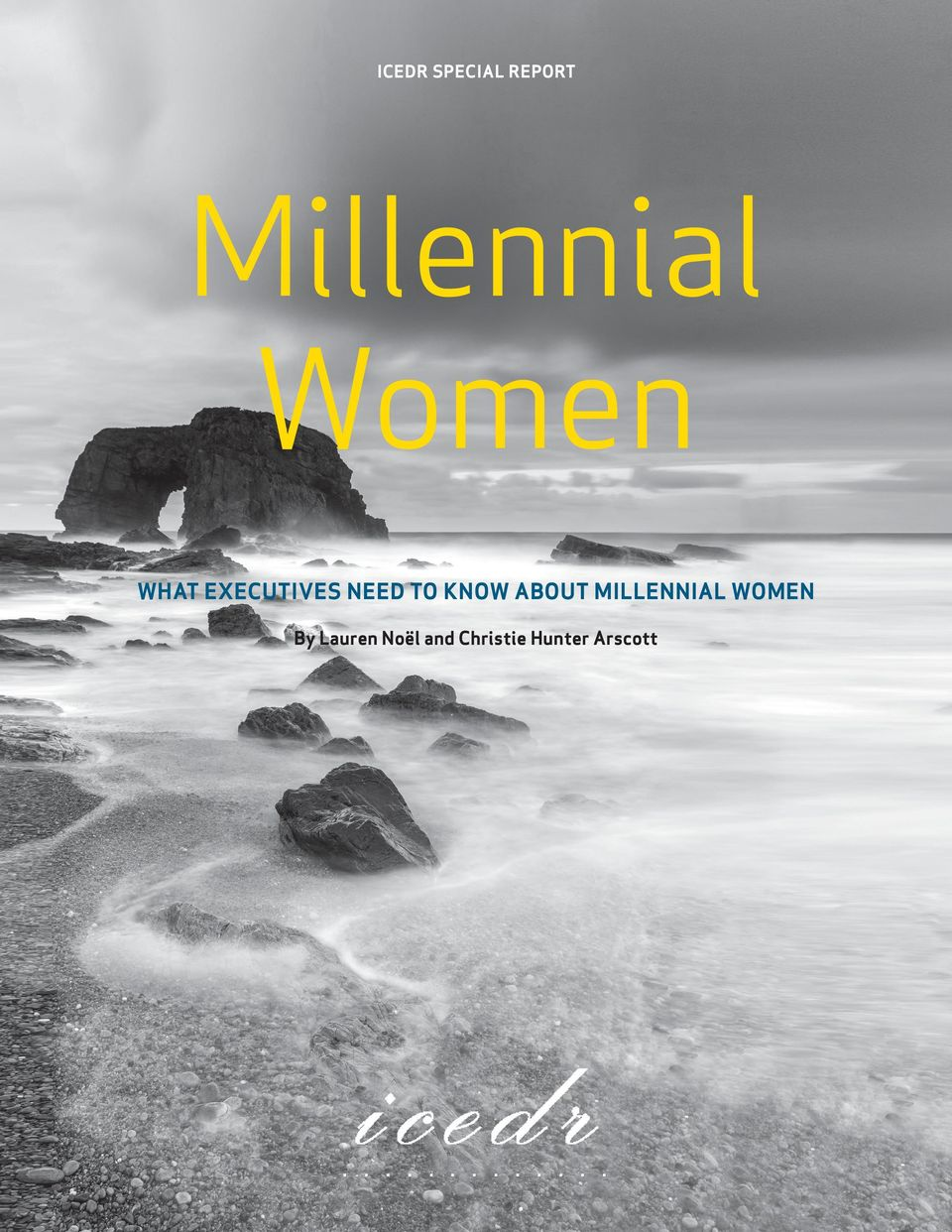 KNOW ABOUT MILLENNIAL WOMEN By