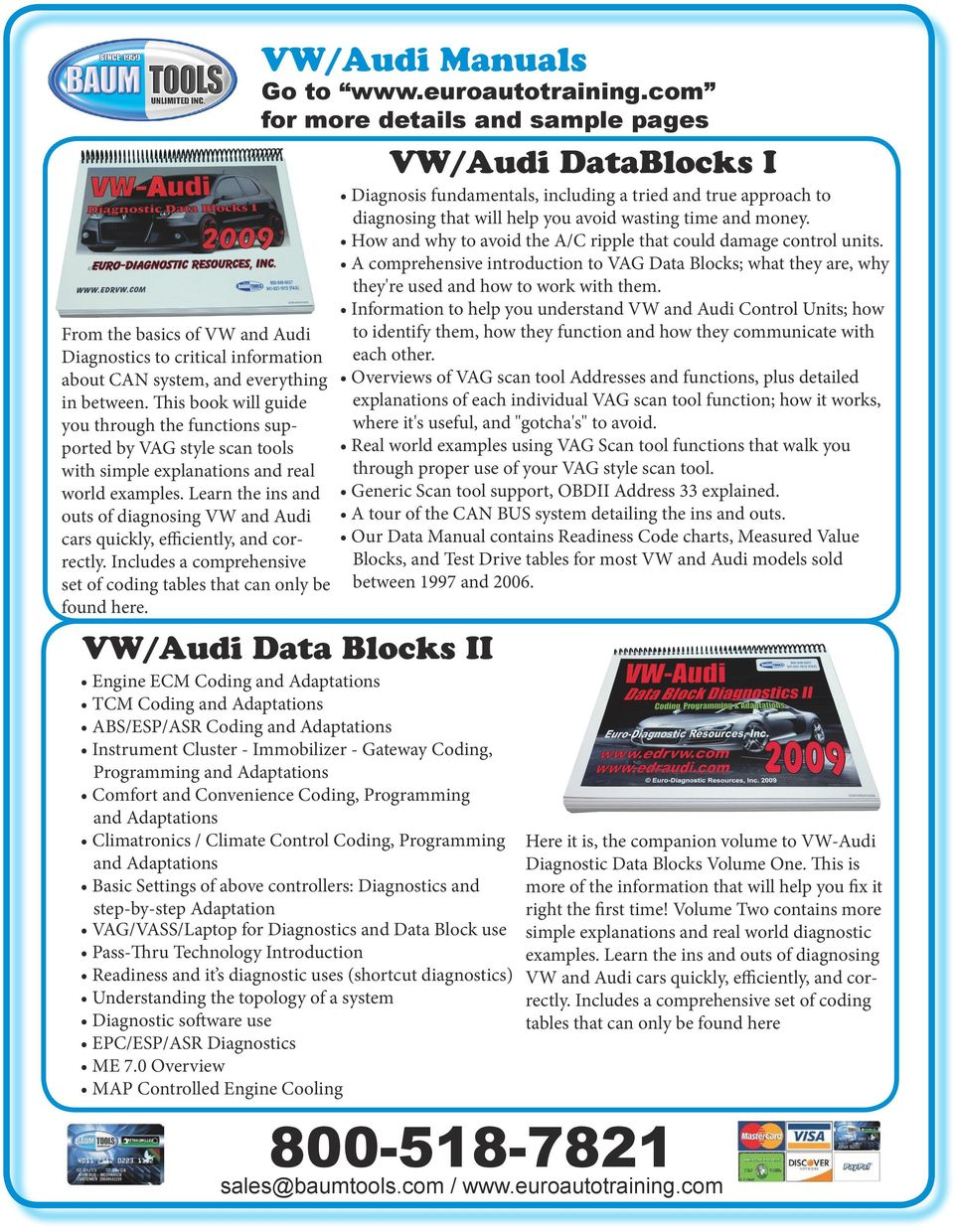 Diagnostic Manuals Engine Management Systems 396 Pages Data Blocks E36 Zke Wiring Diagram Learn The Ins And Outs Of Diagnosing Vw Audi Cars Quickly Efficiently