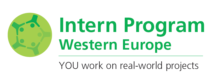 WE Intern Program Work on real-world projects for 2-6 months Can be
