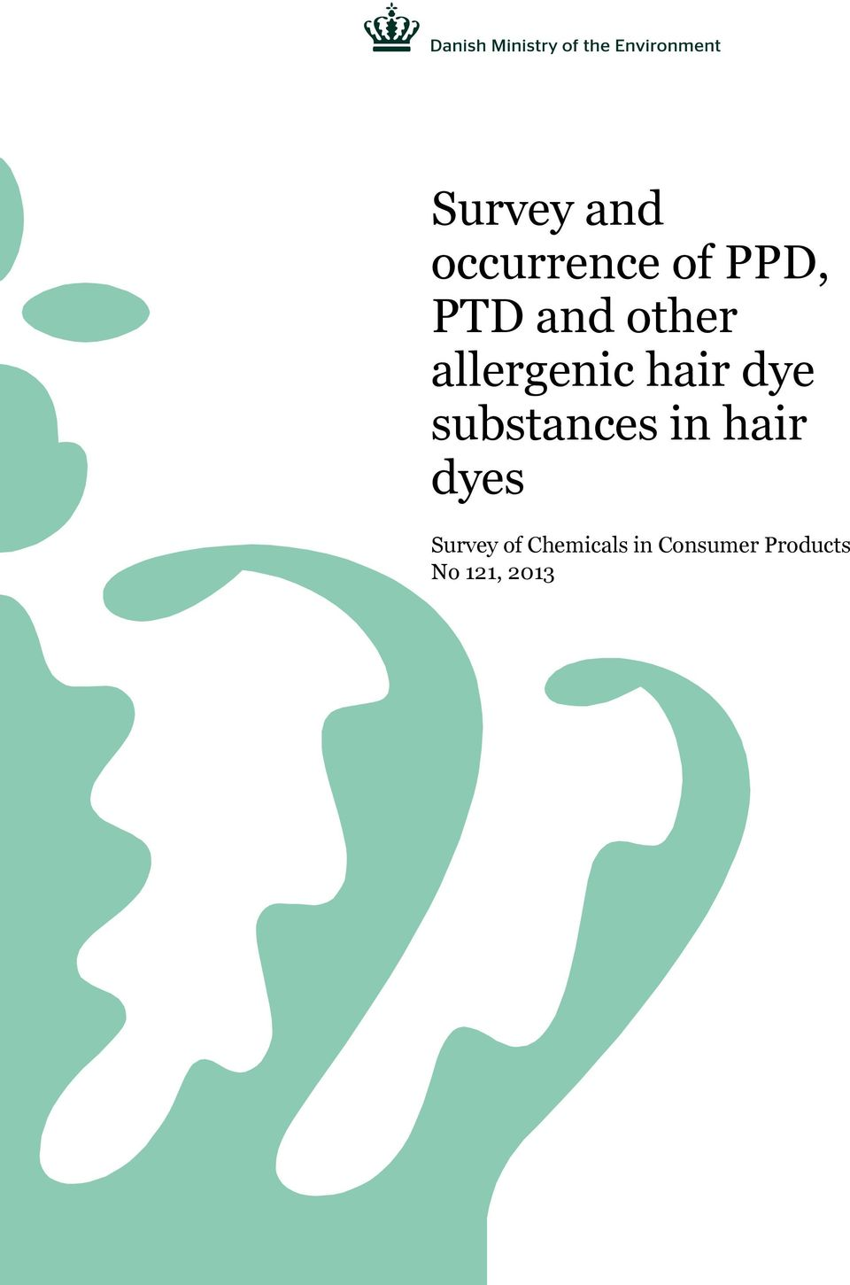 Survey and occurrence of PPD, PTD and other allergenic hair dye ...