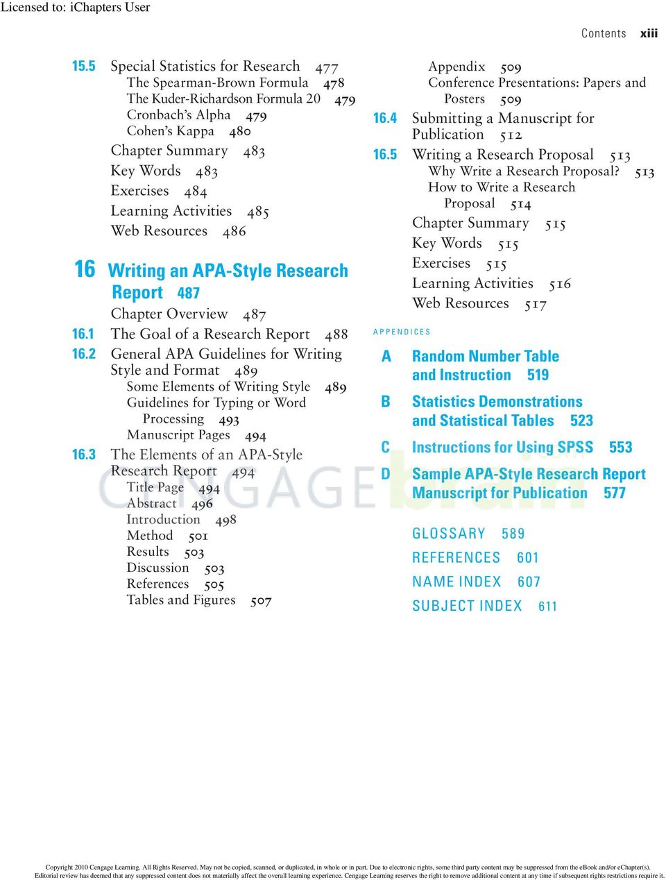 Frederick j gravetter pdf learning activities 485 web resources 486 16 writing an apa style research report 487 chapter fandeluxe Gallery