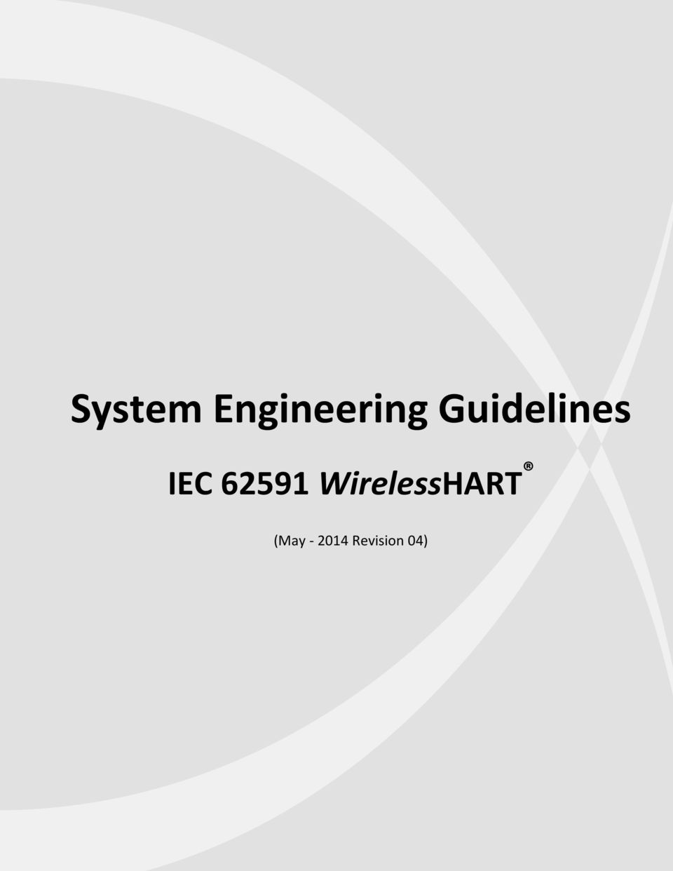 Guidelines IEC 62591