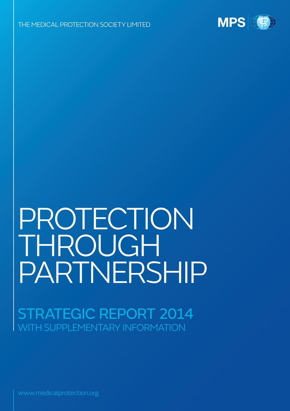 PARTNERSHIP STRATEGIC REPORT 2014