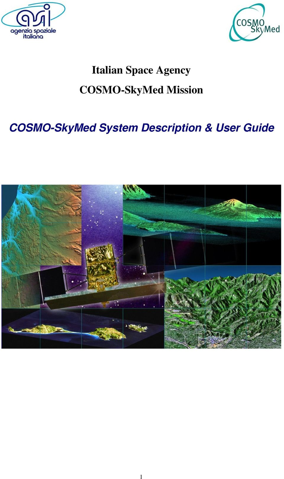 COSMO-SkyMed System