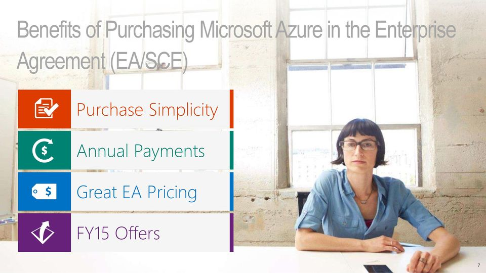 (EA/SCE) Purchase Simplicity Annual