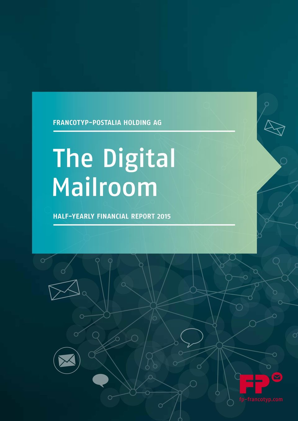 Digital Mailroom