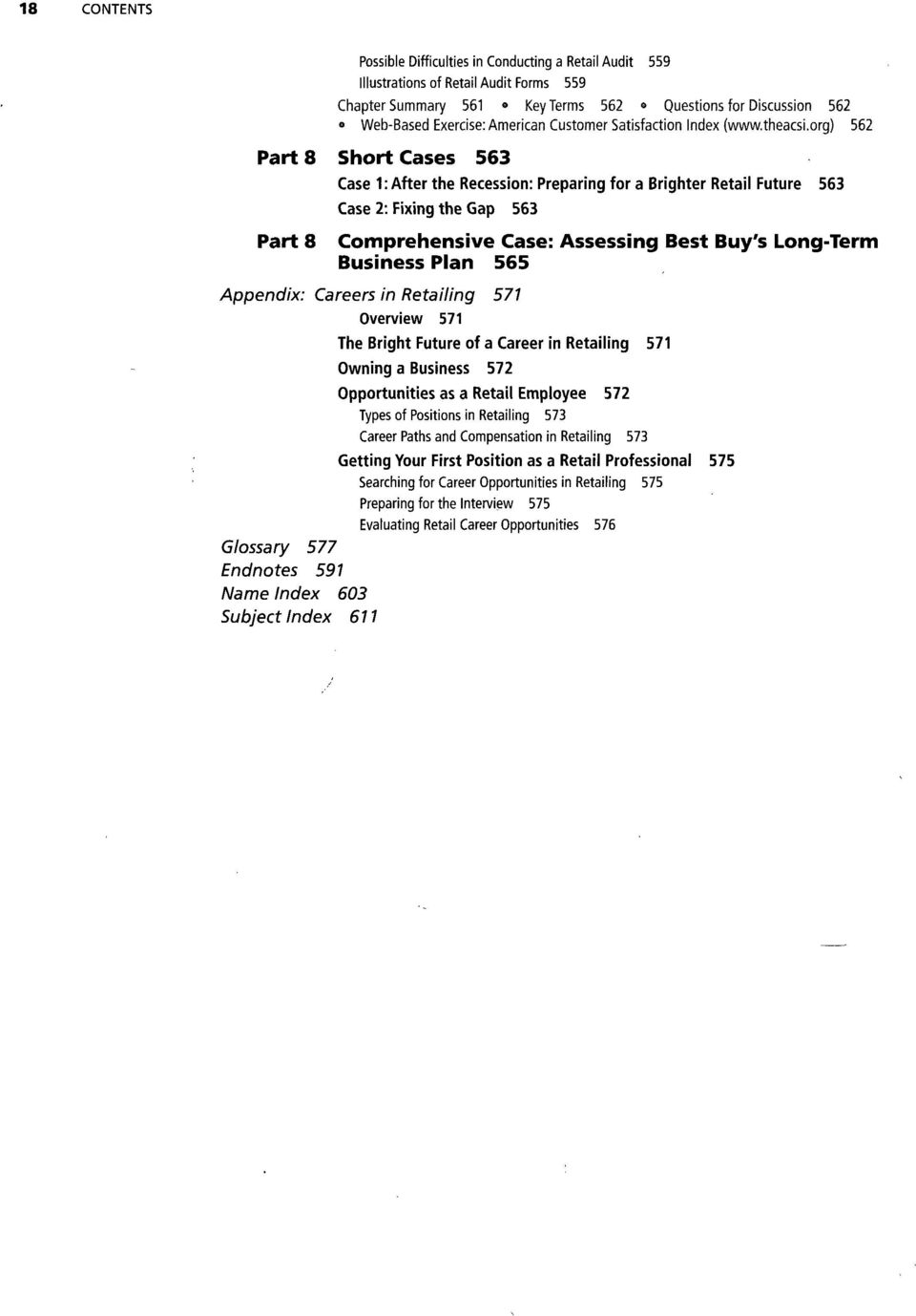a strategic approach pearson pdf org 562 part 8 short cases 563 part 8 case 1 after the recession