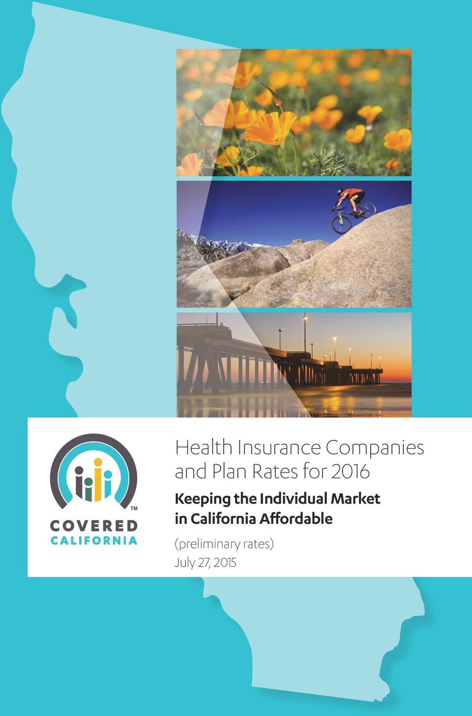Individual Market in California