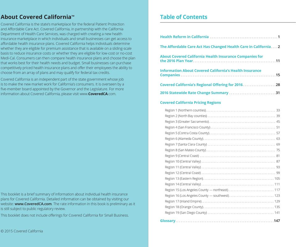 get access to affordable health insurance plans.