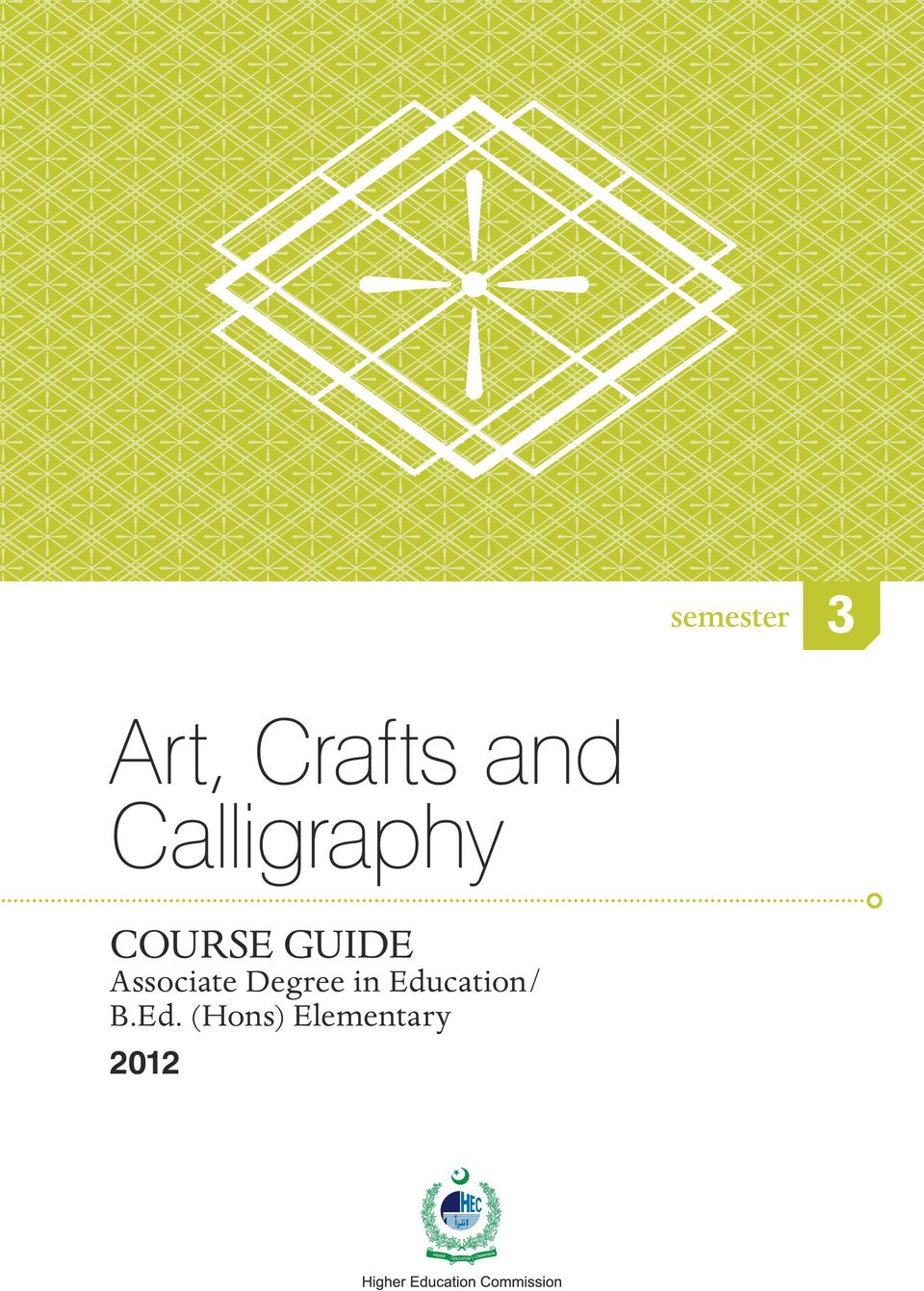 Art Crafts And Calligraphy Pdf