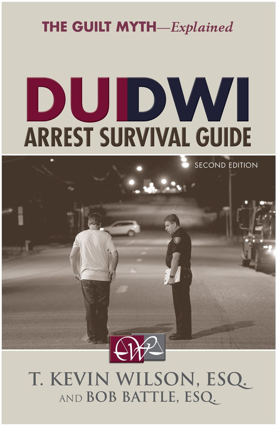 GUIDE SECOND EDITION T.