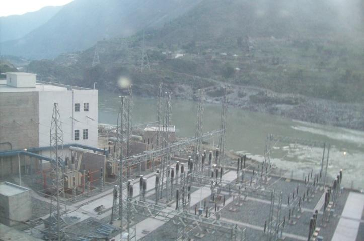 3. ENERGY i. Present situation In Gilgit, surface water is abundant and there is good potential of hydropower generation.