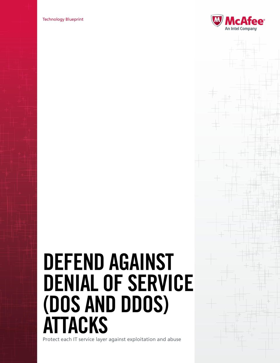 DDOS) Attacks Protect each IT