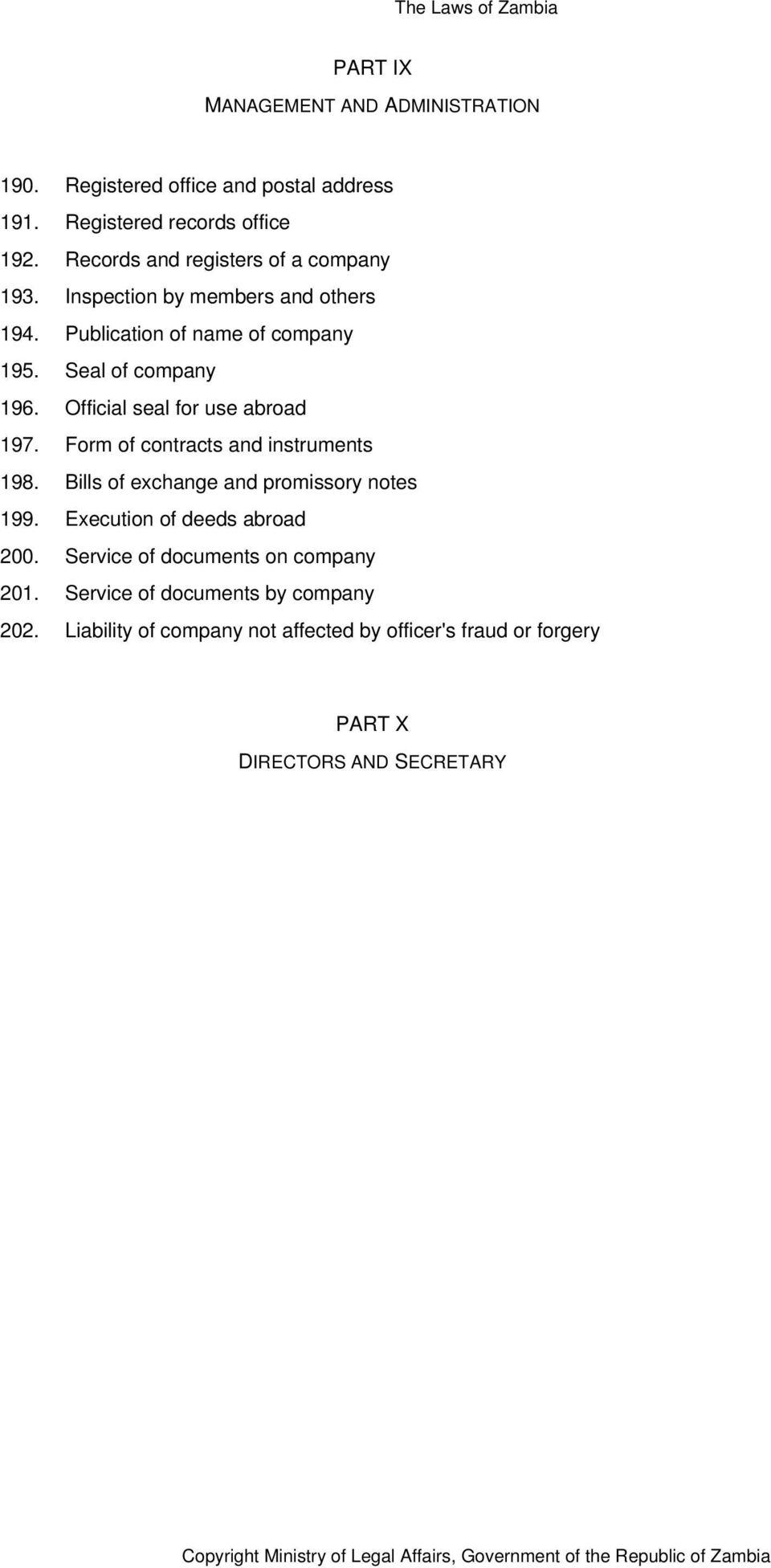 company law notes for llb pdf