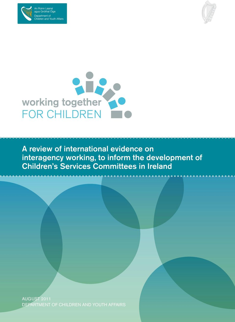 development of Children s Services Committees