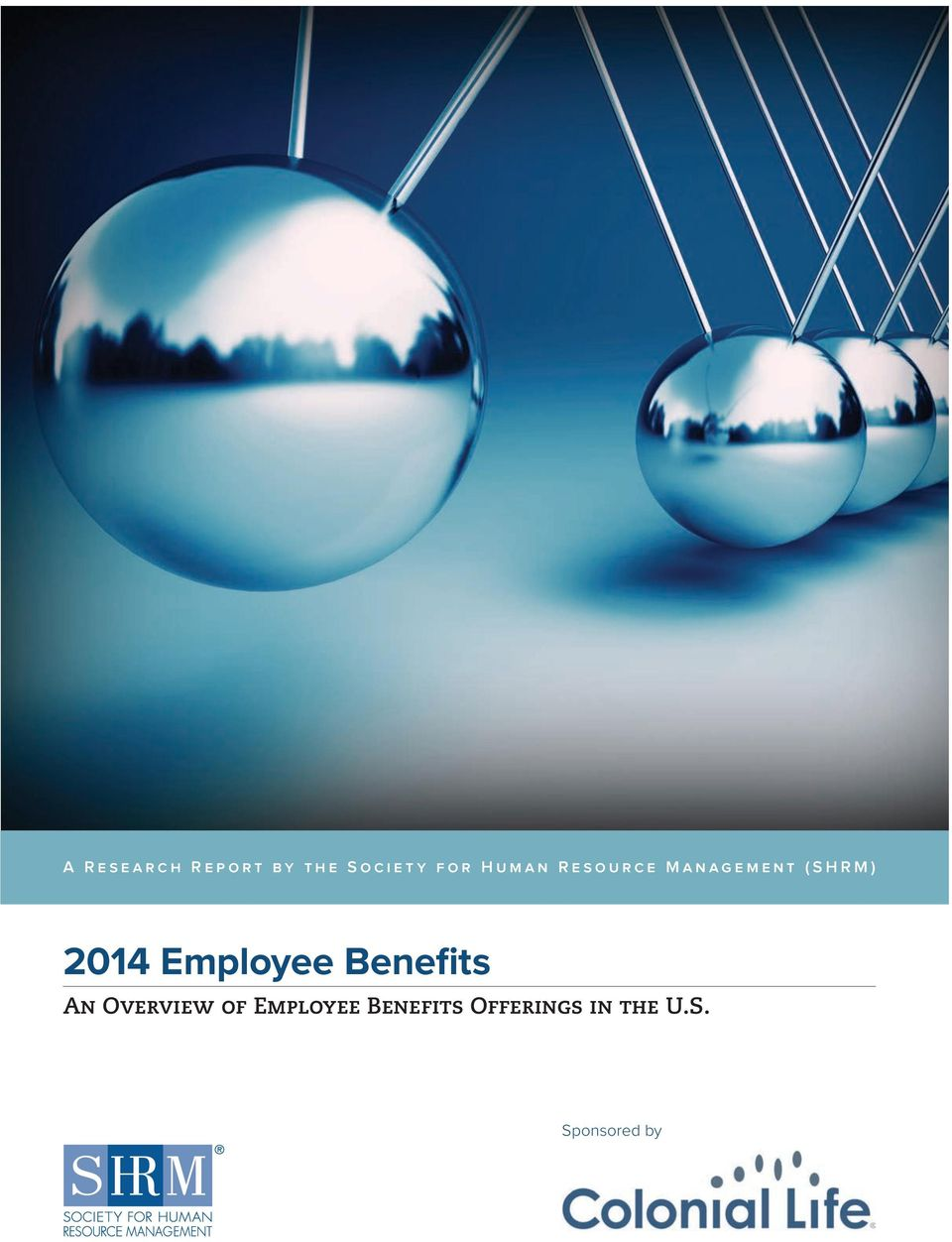 Employee Benefits An Overview of