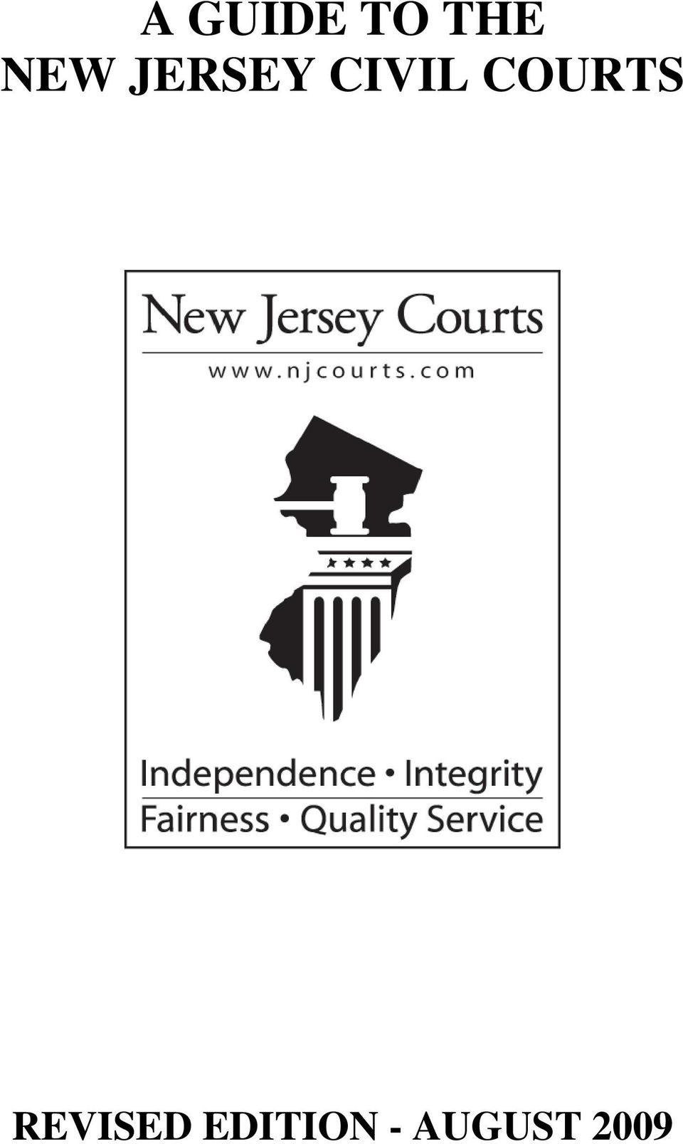 A guide to the new jersey civil courts pdf transcription falaconquin
