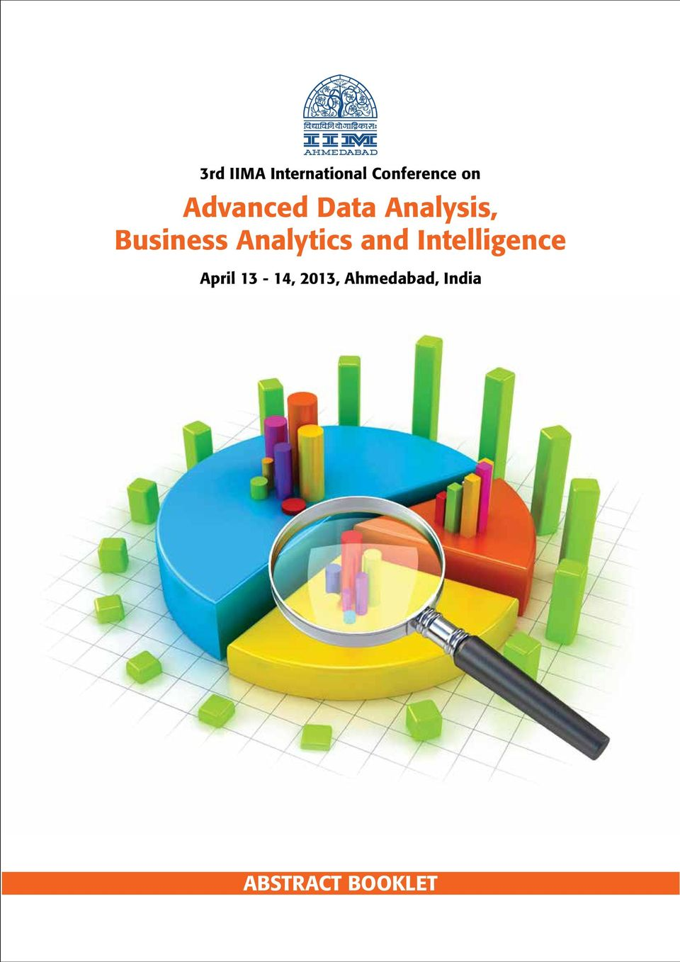 Analytics and Intelligence April