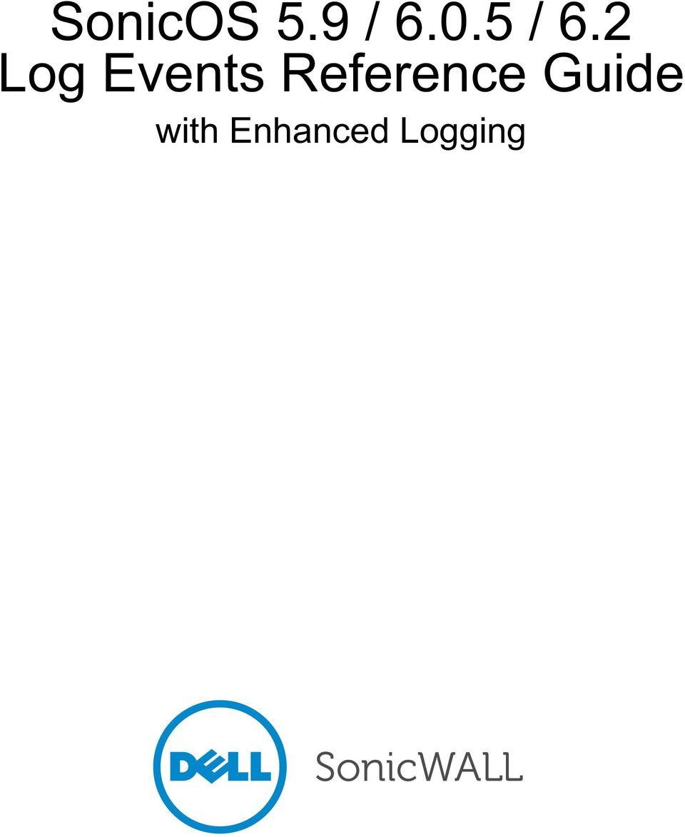 2 Log Events
