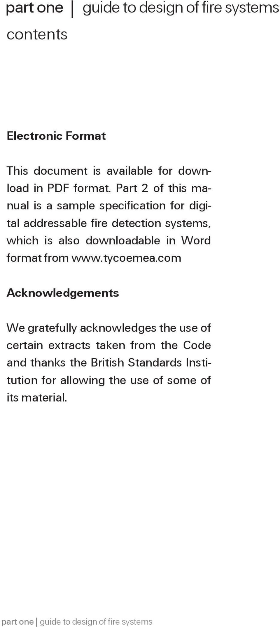 downloadable in Word format from www.tycoemea.