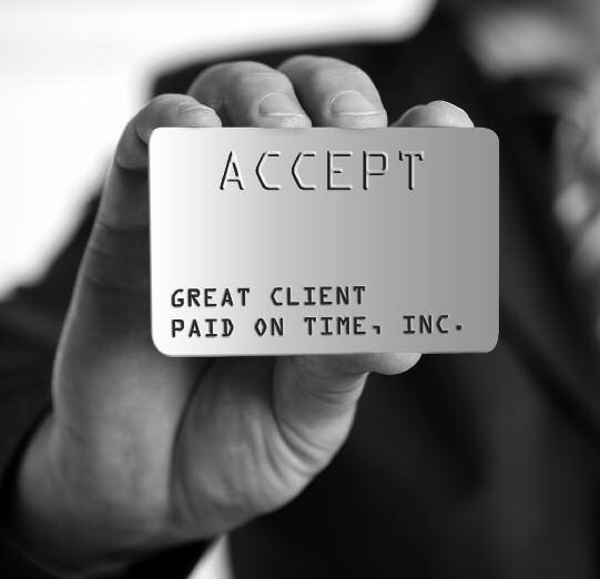 Member Benefit From T rust your transactions to the only merchant account recommended by over 60 bar associations! The Easiest Way to Get Paid! Accept credit card payments in a professional manner.