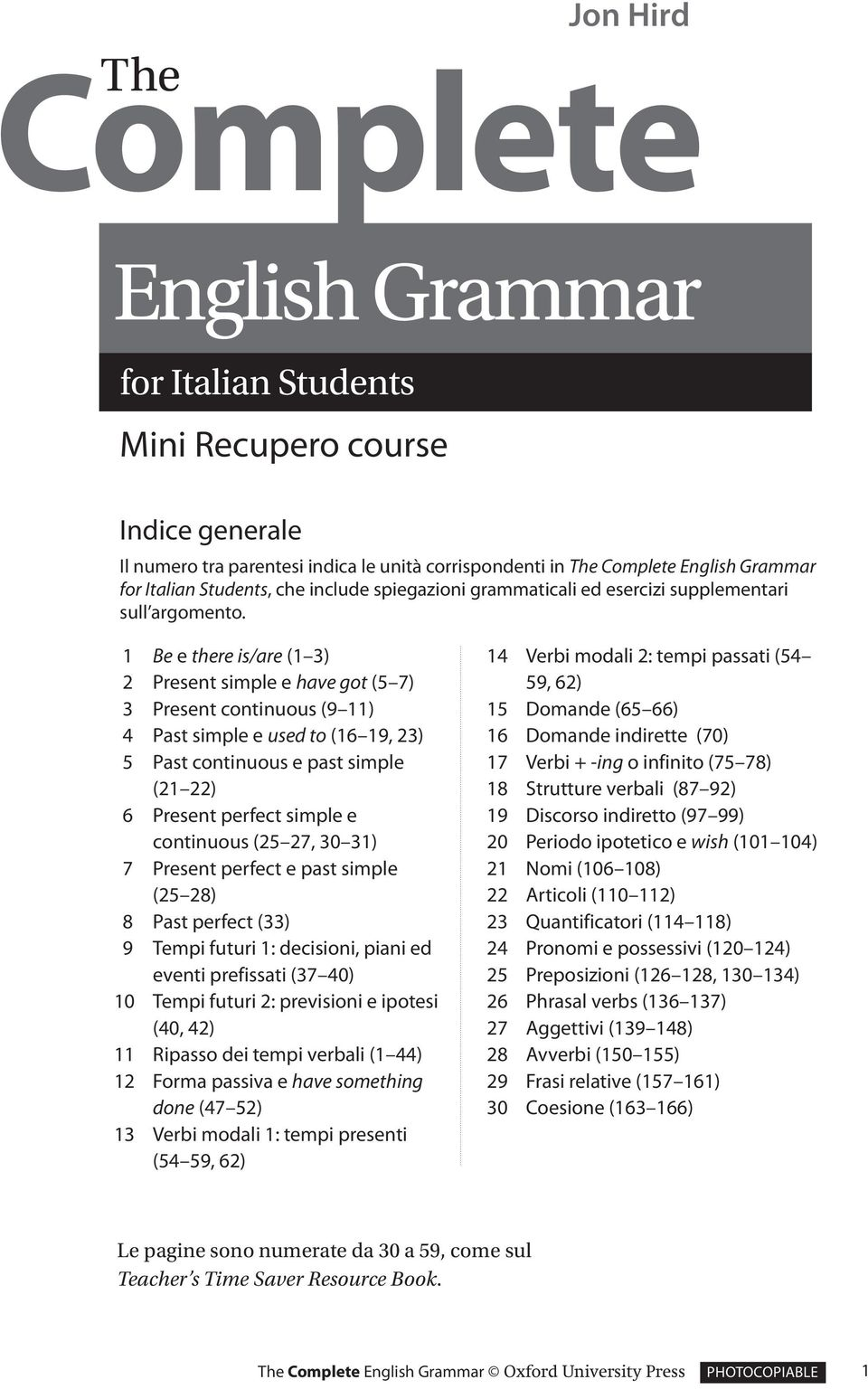 english grammar complete reference pdf