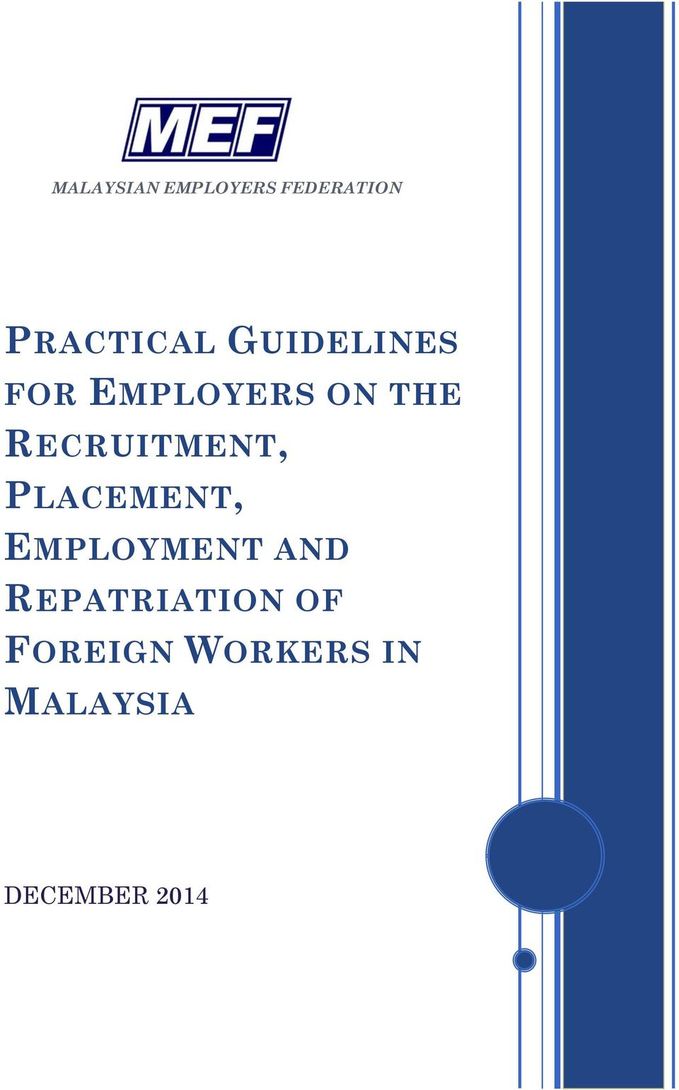 disadvantages of hiring foreign workers in malaysia Eight reasons why foreign workers are preferred over local ones this article first appeared here on 21 may 2010 when the singapore government decided to ease regulations on the hiring of foreign workers so that employers can fill up those nagging job vacancies, there was much cheer and giety.