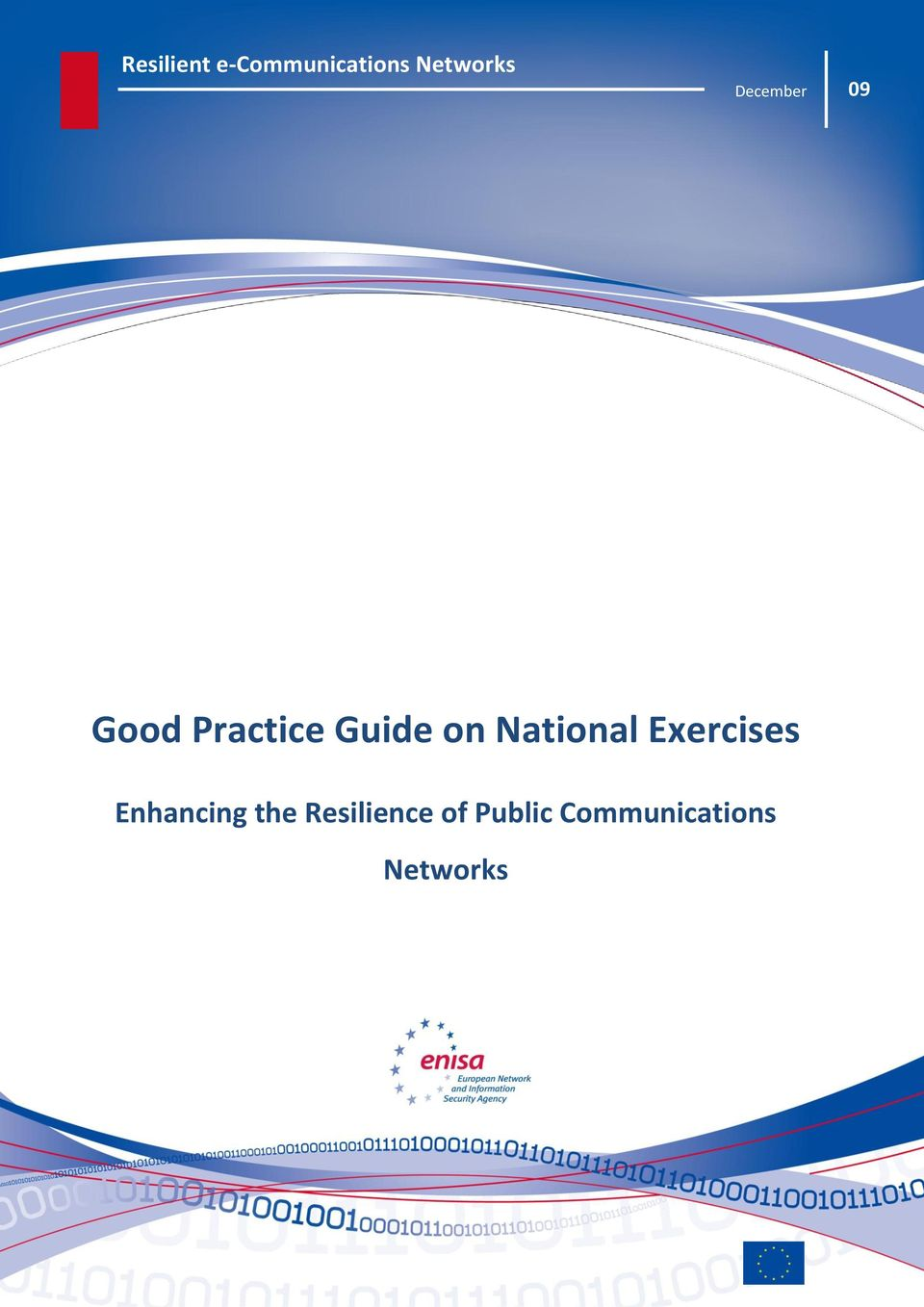 National Exercises Enhancing the