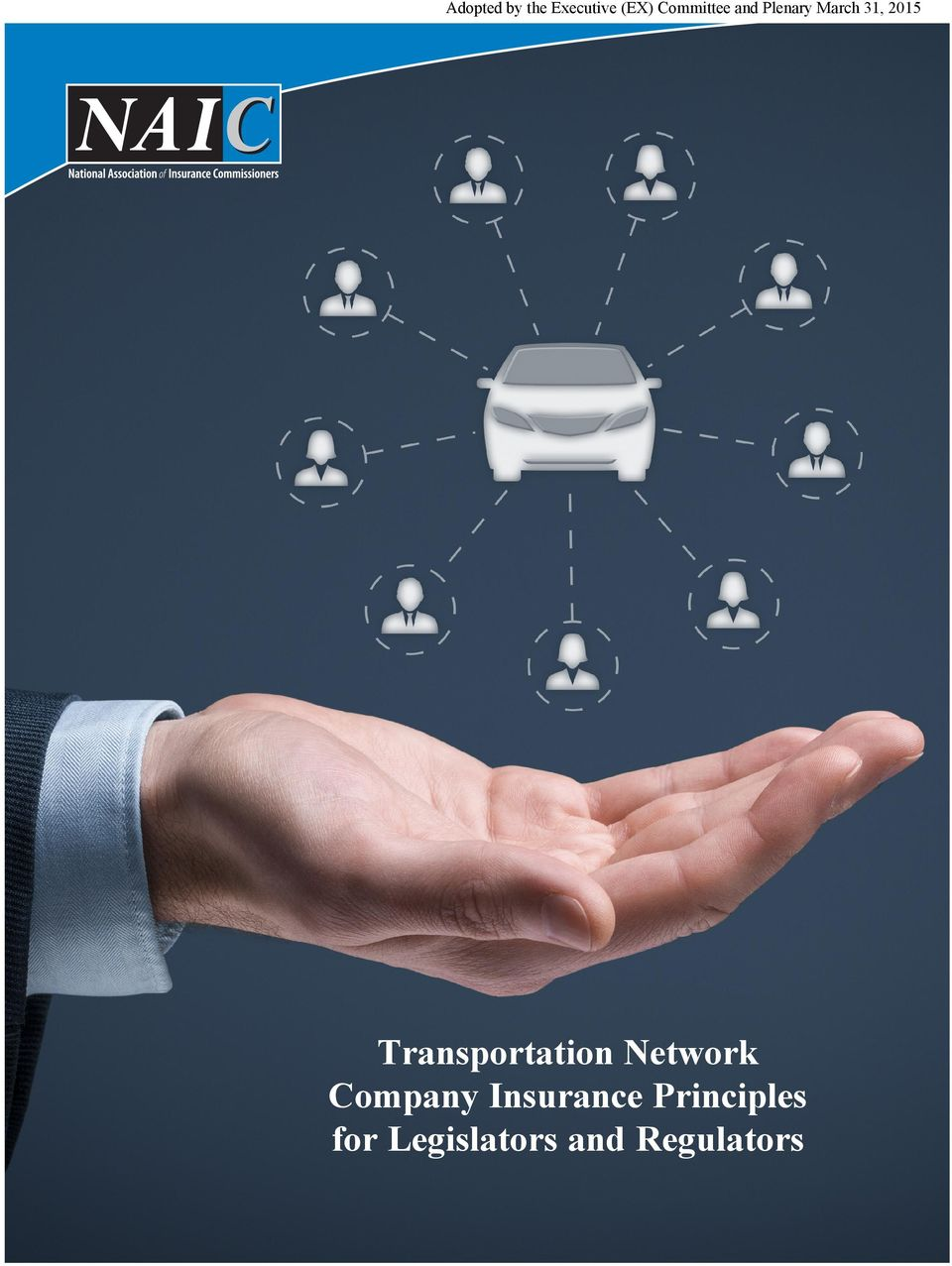 Transportation Network Company