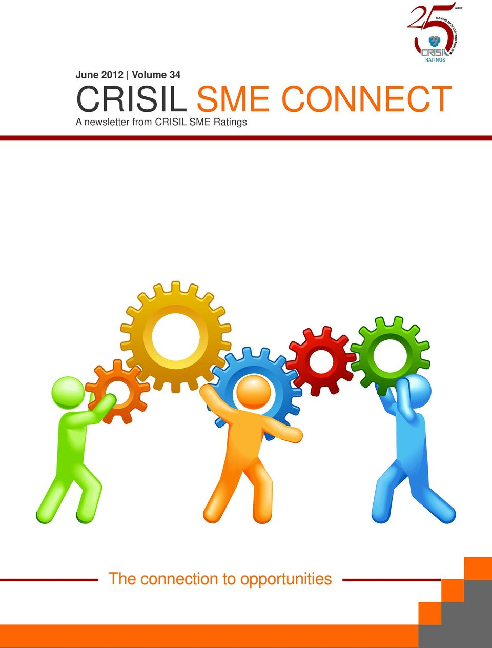 CONNECT A newsletter from CRISIL