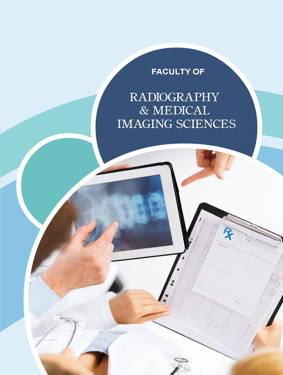 RADIOGRAPHY & MEDICAL IMAGING SCIENCES