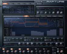 and over 1000 presets a tone generator CAKEWALK Z3TA+ #CAZ3TAP 99 00 Waveshaping Synthesizer plug-in among the most expressive and inspiring available.