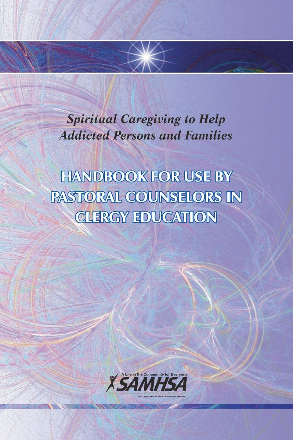 HANDBOOK FOR USE BY PASTORAL