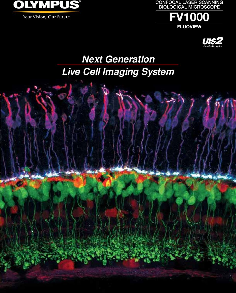LASER SCANNING BIOLOGICAL