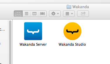 Managing the Server In this chapter, we discuss how to start and stop the server from Wakanda Studio as well as how to configure the connection between Wakanda Studio and Wakanda Server.