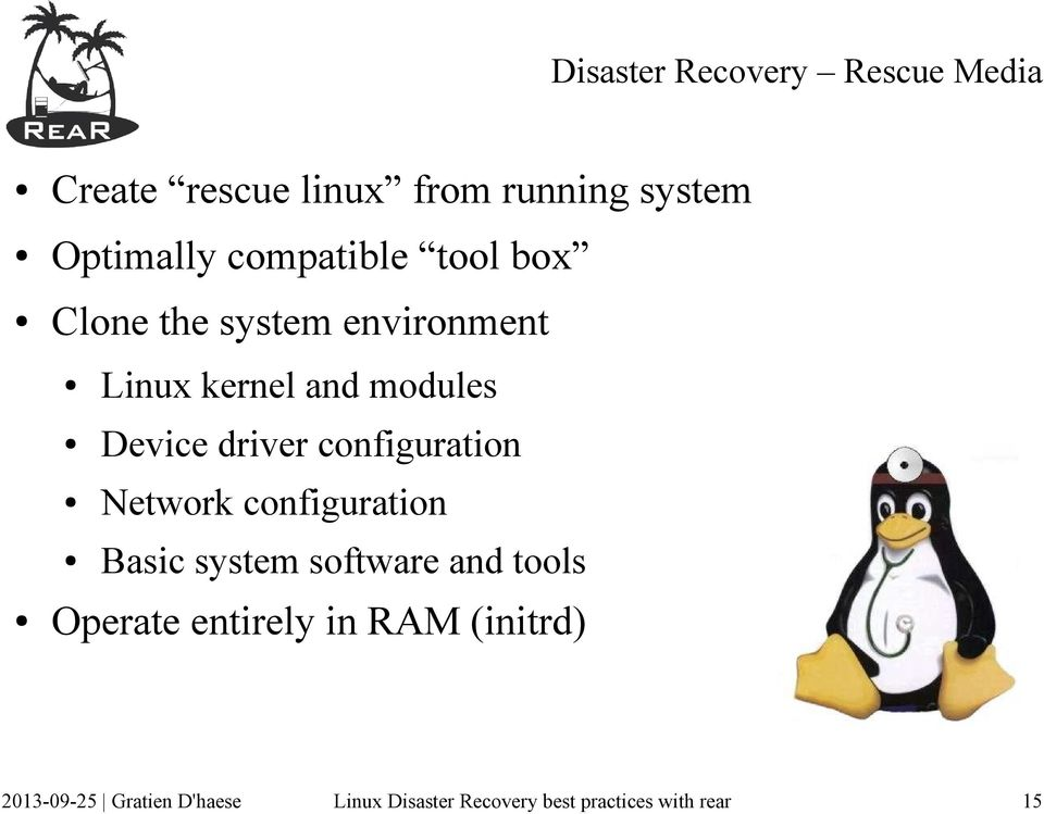 Linux kernel and modules Device driver configuration Network