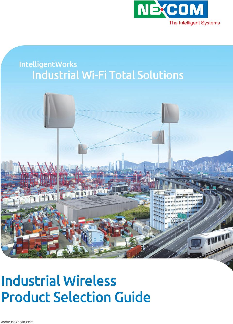 Industrial Wireless Product