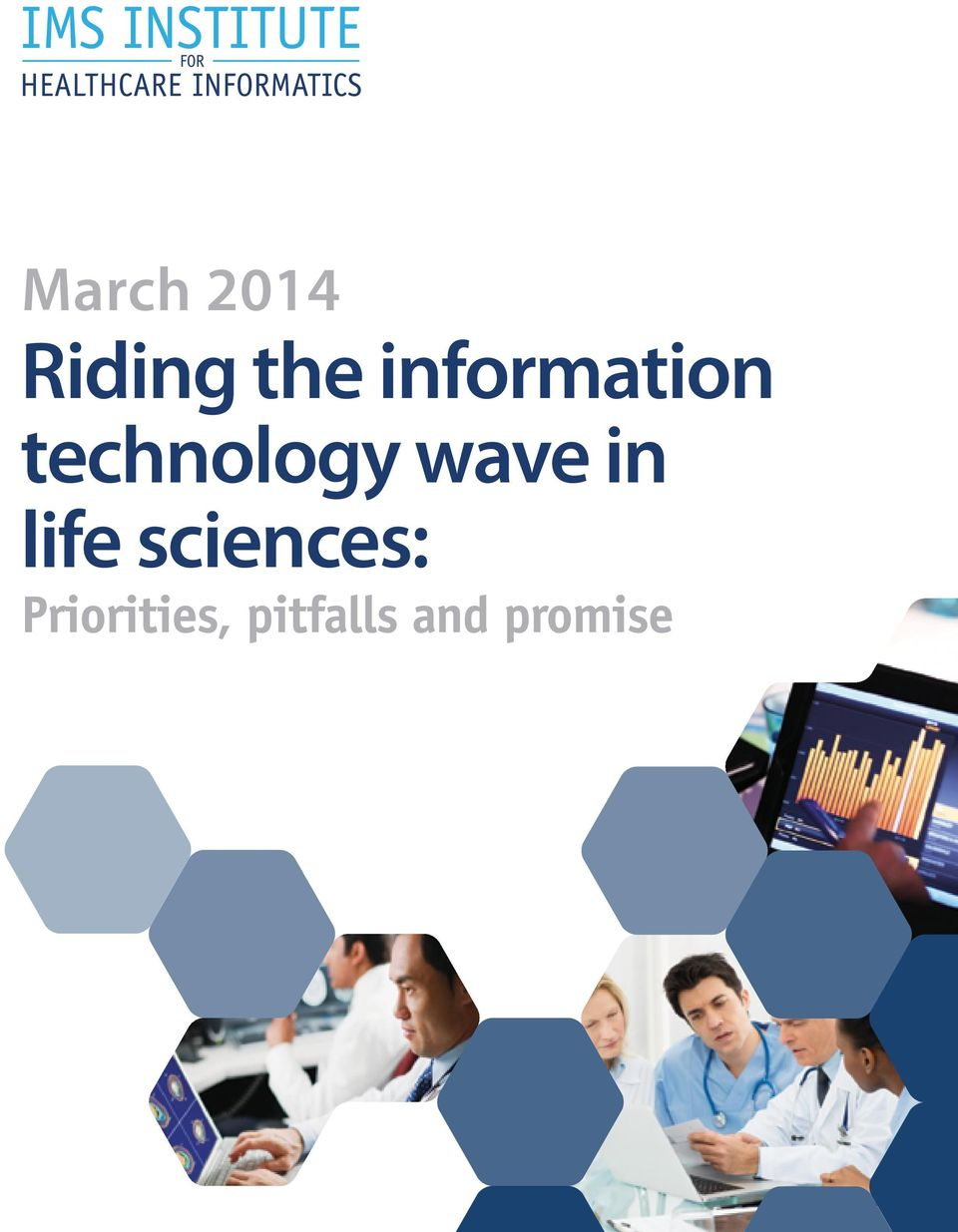 wave in life sciences: