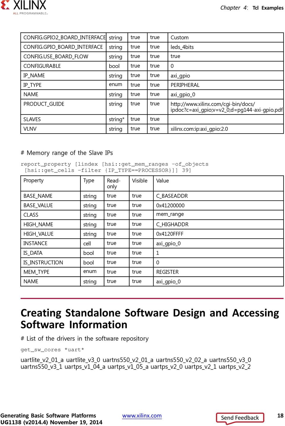 Generating Basic Software Platforms - PDF