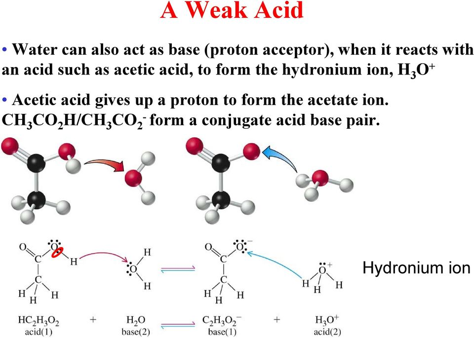 pharmchem weak acids Whether you realize it or not, you eat or use weak acids on an everyday basis in this lesson, you'll learn about the definition and properties of.