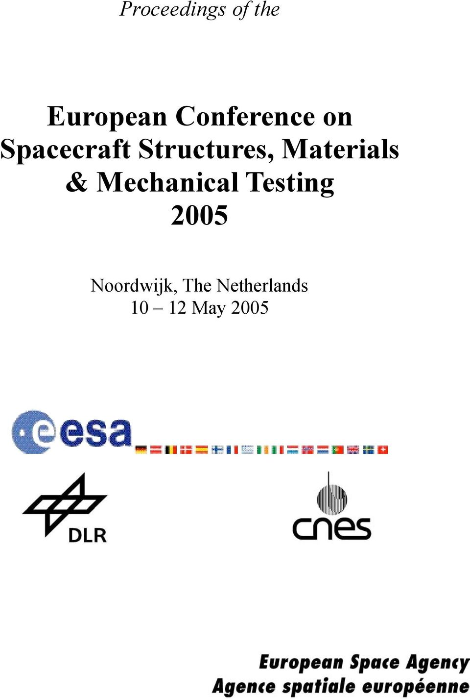 Structures, Materials & Mechanical