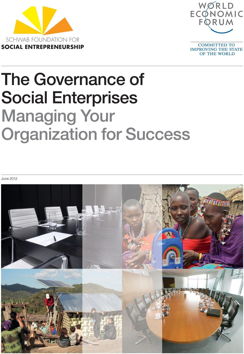 of Social Enterprises Managing