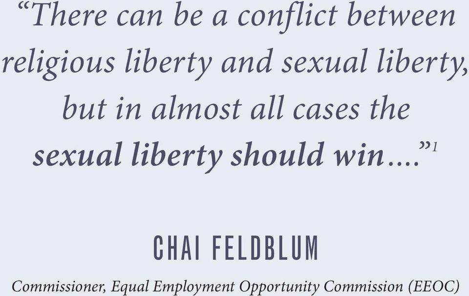 sexual liberty should win.
