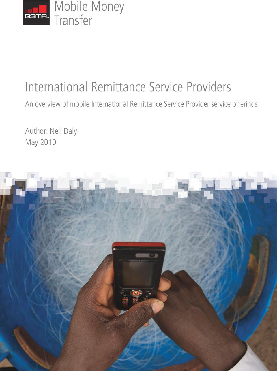 mobile International Remittance Service