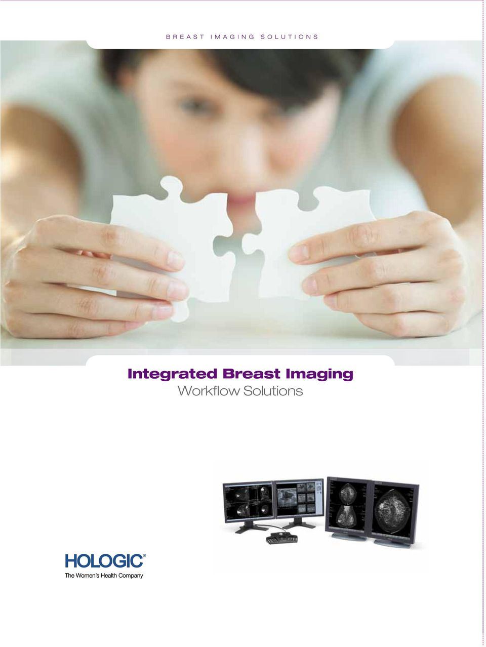 Integrated Breast