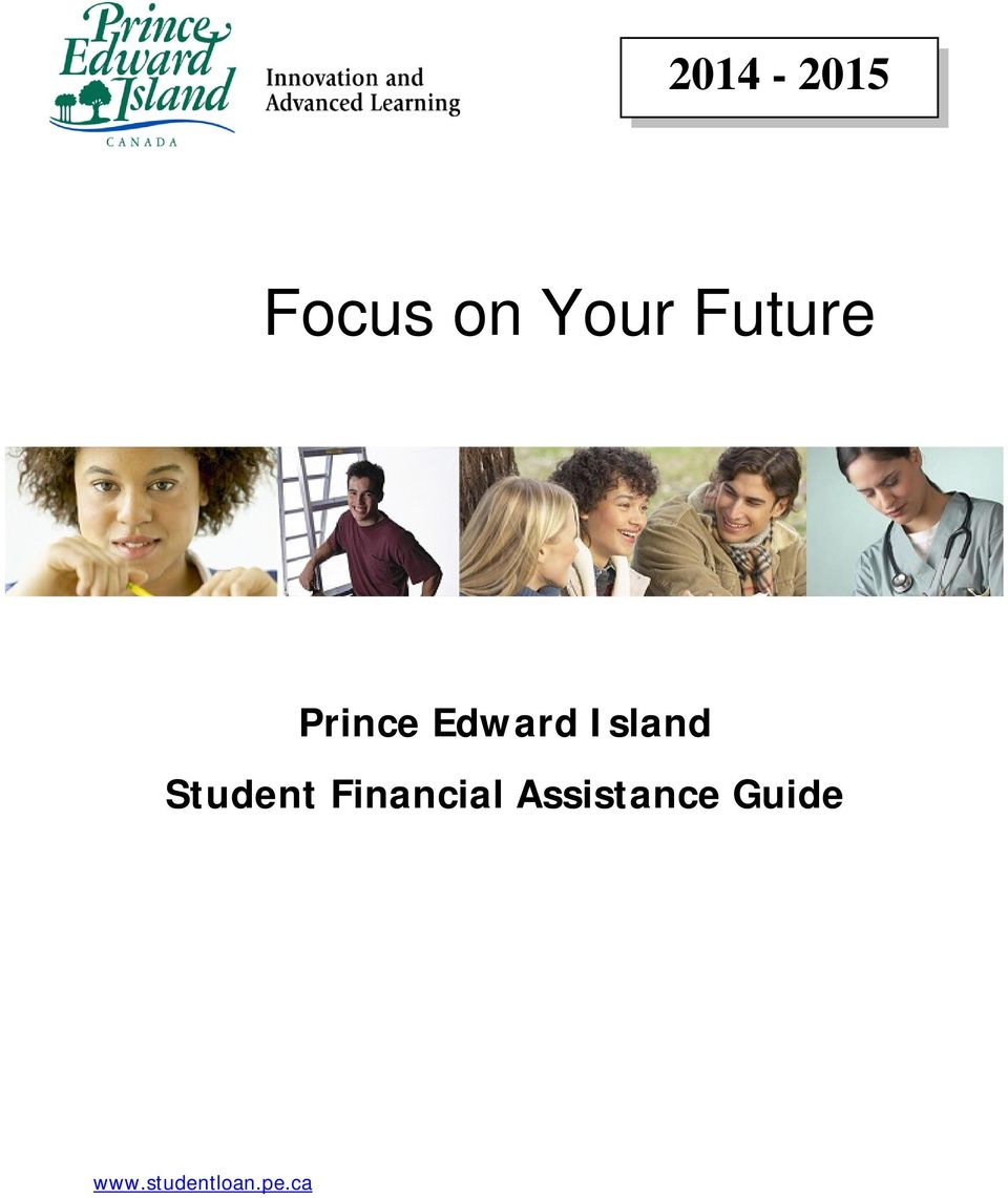 Island Student Financial