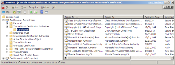 GEMS Prerequisites Mutual TLS (MTLS) Certificates Connect and LPP connections to Lync rely on mutual TLS (MTLS 1 ) for mutual authentication.