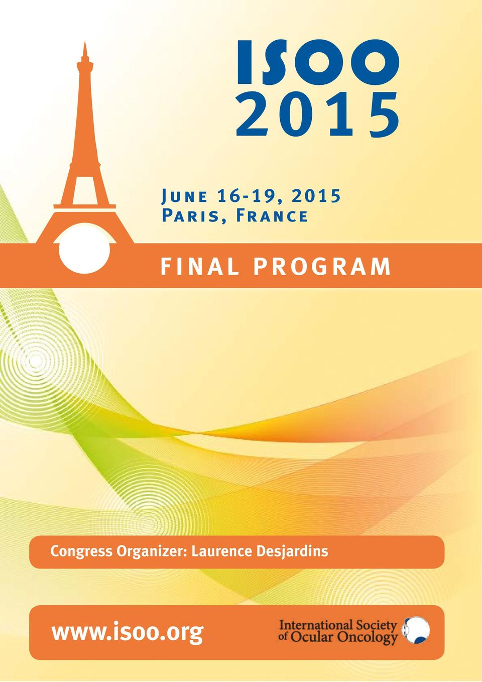 PROGRAM Congress