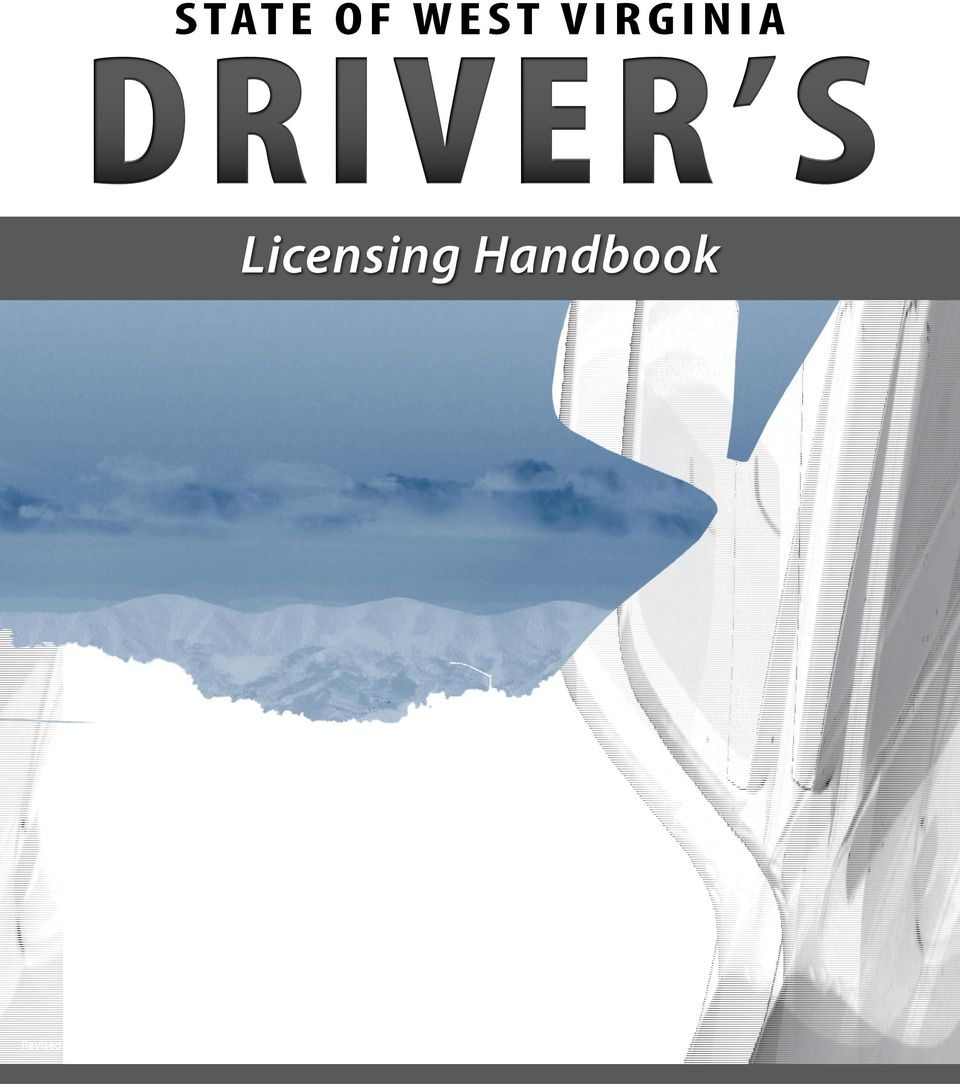 DRIVER S Licensing